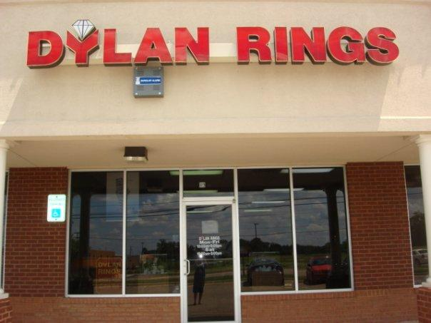 About Dylan Rings