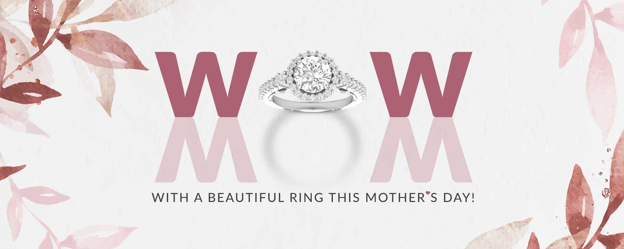 Beautiful Ring for Mom at Dylan Rings