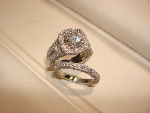 Custom Design Service Available at Dylan Rings
